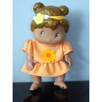 Boneca Coleção Bebê Moranguinho Antiga E Rara Baby Toys