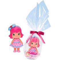 Boneca Moraguinho Ovo Multibrink Brinquedo Infantil Menina