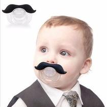 Bico Modelo Bigode Divertido Engraçado Infantil Criança Bebe