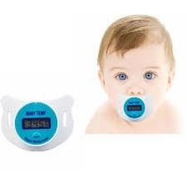Chupeta Termômetro Digital / Bico / Bebê / Infantil