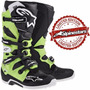 Bota Alpinestars Tech 7 - New Motocross Enduro Velocross