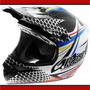 Capacete Cross Pro Tork Race Motocross Donwhill Trilha Moto