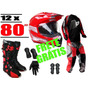 Comprar Kit Motocross Protork (moto De Trilha Usada)