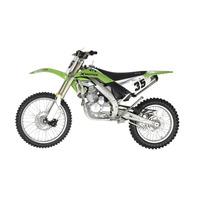 Super Moto Cross 250cc Dsr Xb-35 Xzr250s - Crf Ttr Ktm - 0km