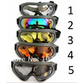 Óculos Jet Ski Snowboard Motocross Surf Paintball Airsoft
