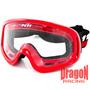 Oculos X11 Mx Motocross Trilha Proteção U.v. Frete Grátis
