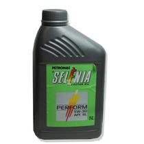 Óleo Lubrificante 5w30 Selènia Perform - Sintético - 1 Li