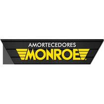 Par Amortecedor Traseiros Original Monroe Nissan Livina Tds