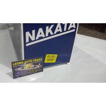 Amortecedor C4 Pallass Dianteiro Nakata