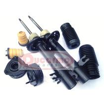 Par Amortecedores Diant Ford Ecosport 4x2 + Kit Susp 03 A 08