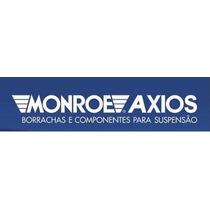Kit Batente Amortecedor Dianteiro Axios Monza Todos Até 90