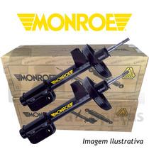 Amortecedor Dianteiro Monroe Gol G5 2008/ C/barra Sp320(par)