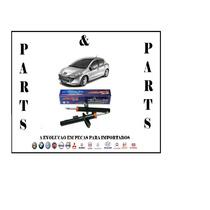 Par Amortecedor Dianteiro Peugeot 207 1.0 1.4 1.6