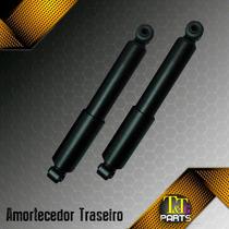Amortecedor Fiat Bravo Traseiro (par)