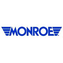 Amortecedor Dianteiro Nissan Frontier 08/...4x4 Par Monroe