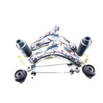Bandeja Honda Fit + Kit Batente + Bieleta - (2003 Até 2008)