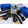 4 Amortecedores + Kits Completos Originais Vectra Gt Gtx 06/