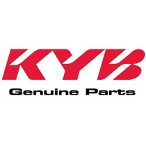 Par Amortecedor Diant Original Kyb Mitsubishi Pajero Full