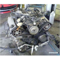 Motor Audi A4 Vw Passat 2.8 12v 1997