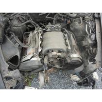 Motor Audi A6 2005 3.0 30v