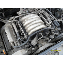 Peças Audi A6 De Motor,cambio, Suspensão, Acabamento, Etc
