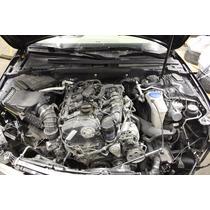 Motor Parcial Audi Q3 2.0 Turbo Tfsi 2010-2013 Seminovo