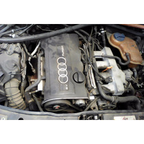 Motor Completo Audi A4 98 1.8t