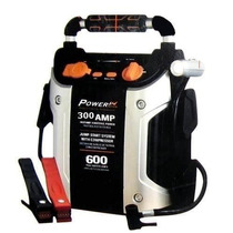 Auxiliar De Partida 300 Amp 600 Amps De Pico De Bateria