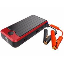 Mini Jump Starter Power Bank Multifuncional Ezcharger 12000