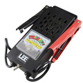 Analisador Teste De Bateria E Alternador Voltímetro 6 À 12v