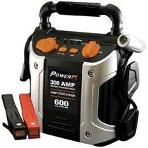 Auxiliar De Partida Veicular 300a - Bateria Carro Automóvel