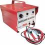Carregador De Bateria Doméstico 5a-220v 9022