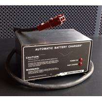 Carregador De Bateria 24v Xenotronix
