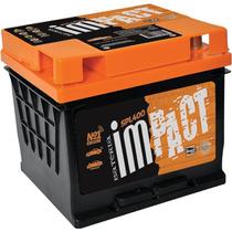 Bateria Impact Spl400 45 Amp Com Garantia E Nota Fiscal