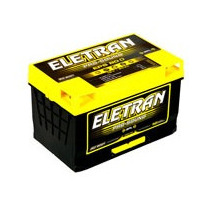 Bateria Som 80 Ah Tc Pro Sound 80 Amperes