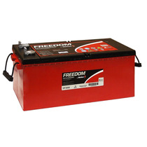 Bateria Estacionaria Freedom Df3000 185ah Nobreak Alarme Som