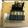 Fusível Terminal Positivo Bateria Nissan New March