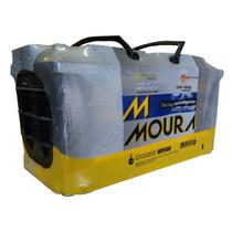 Bateria Moura 95ah Qd Sprinter, Touareg, Agrale S/troca
