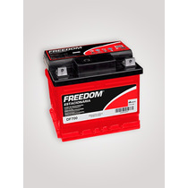 Bateria Estacionaria Freedom Df700 50ah No-break Solar Som