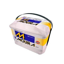 Bateria Moura 48 Amperes M48fd