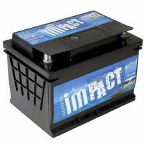 Bateria Selada Impact Navy Free Rnp60 60a Polo Positivo Lado