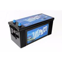 Bateria Impact Náutica Navy Rne 180 180ah