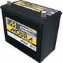 Bateria Moura Inteligente 50ah Jd / Je Civic Elantra Corolla