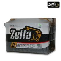 Bateria Automotiva 60ah Zetta Z2