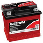 Bateria Estacionária Freedom Df700 50ah No-break Alarme Som