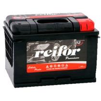 Bateria Reifor Premium 60ah - Rp60opld/ople - Livre De Manut