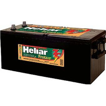 Bateria Curitiba 150ah Heliar