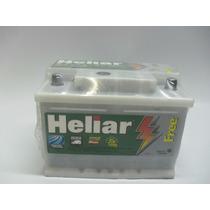Bateria Heliar 60 Amperes - Socorro 24h Gratis