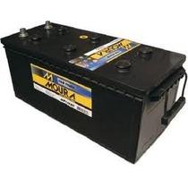 Bateria De Caminhão Moura 200ah 12v 200pd