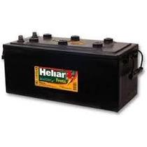 Bateria Heliar De 12v 150ah Baterias